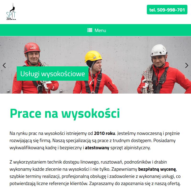 Kraków - mycie paneli fotowoltaicznych