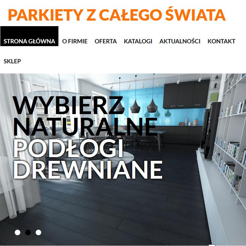 Stoły dębowe - Katowice