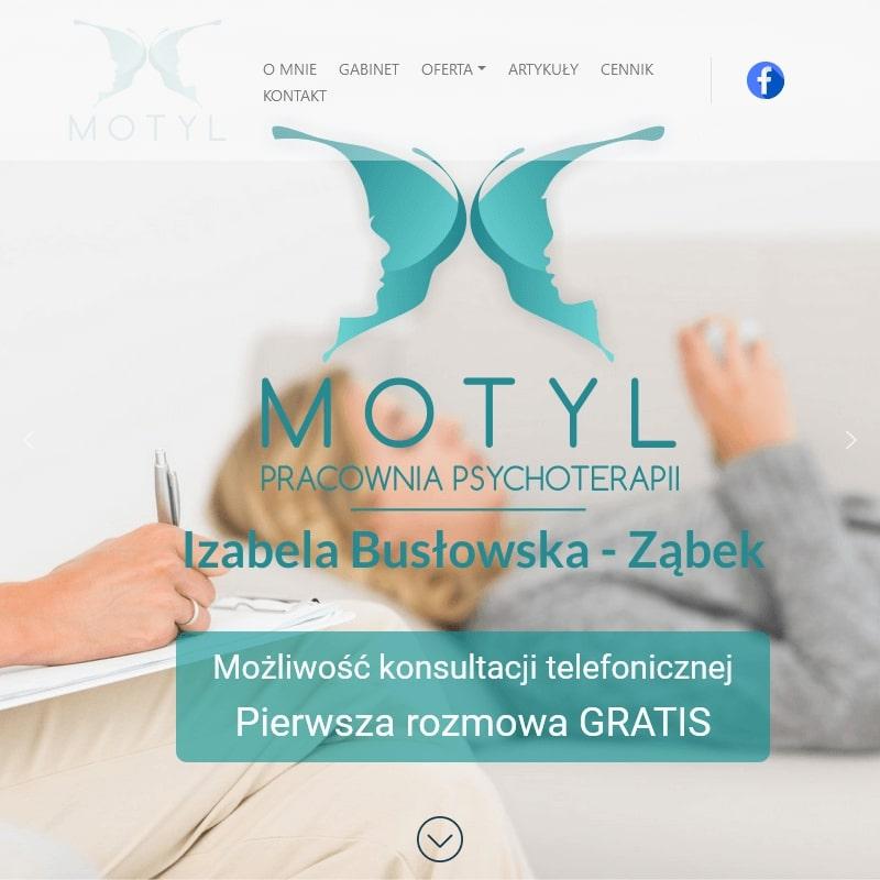 Psychoterapia dla dorosłych - Olsztyn