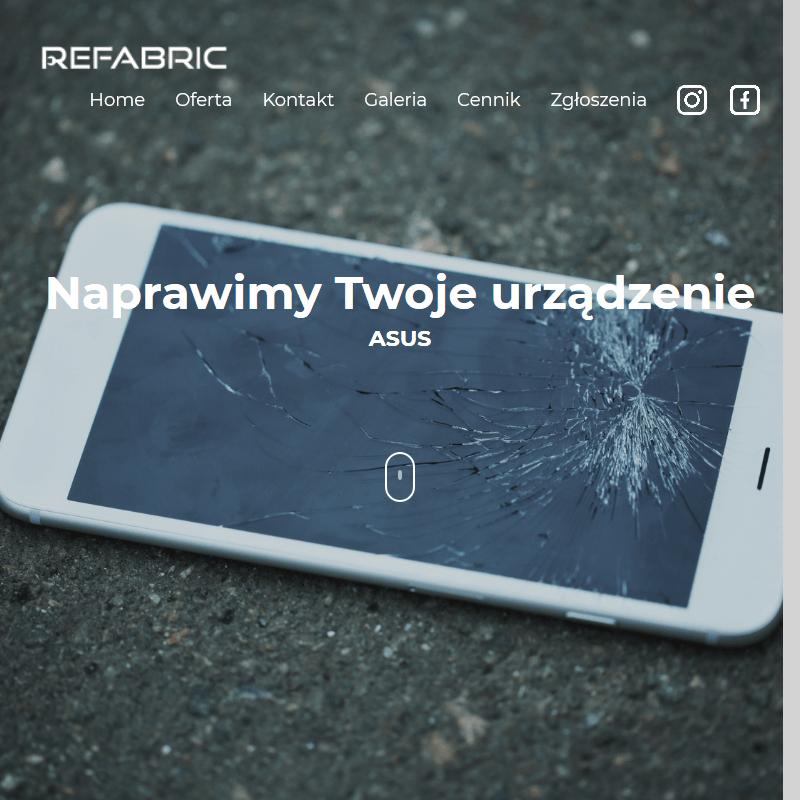 Poznań - wymiana ekranu iphone