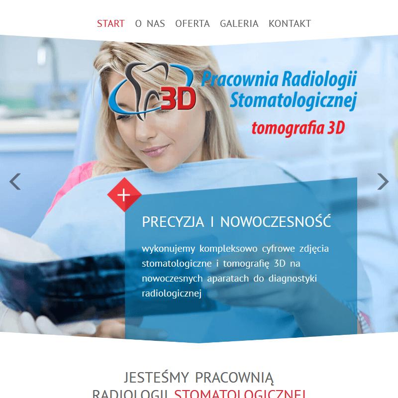 Szczecin - rtg stomatologia