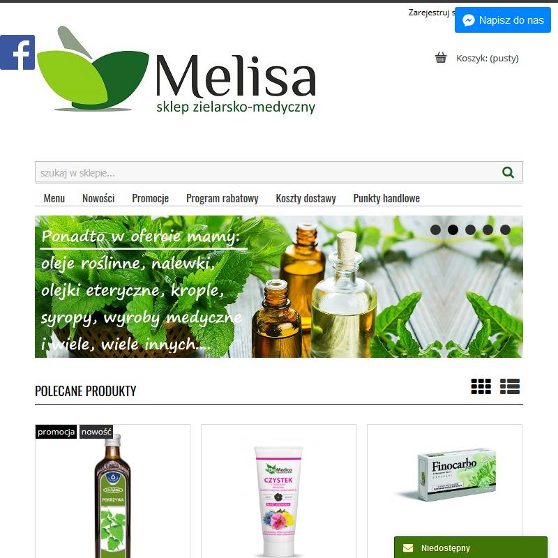 Miód naturalny sklep zielarski w Jastrzębiu-Zdroju