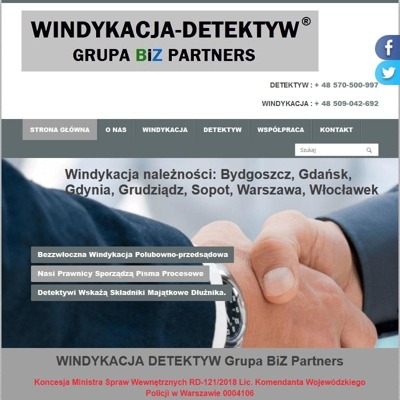 Windykacja - Bydgoszcz