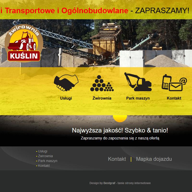 Pospółka cena buk - Grodzisk Wielkopolski